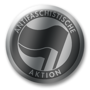 antifa_silver_button