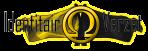 Logo van Identitair Verzet